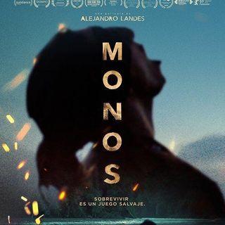 Cine - Hoy: Monos