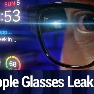 Mark Gurman Has the Scoop on Apple Glasses | TWiT Bits