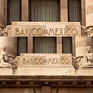 Disminuye Banxico crecimiento de economía nacional
