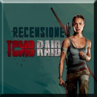 Recensione Tomb Raider SENZA SPOILER