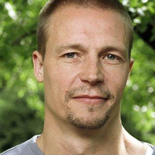 Esbjörn Svensson 2003
