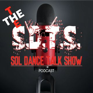 S.D.T.S. Intro (Ep. # 001): COVID-19, Main Street Dance, Sex Trafficking ​ - Sept. 11, 2020 - Zeus