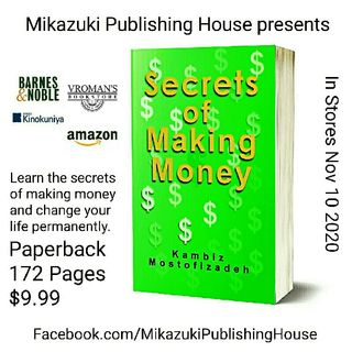Secrets Of Making Money - Non Fiction Book