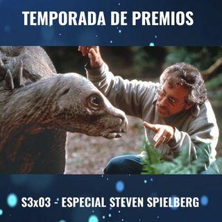 TdP S3x03 Especial Steven Spielberg Parte 1