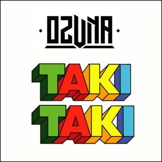Taki Taki  (Solo Version) - Ozuna (Edit By DJ Basico Impromix)
