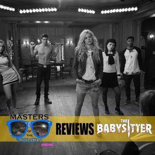 MOTN Reviews: The Babysitter (2017)