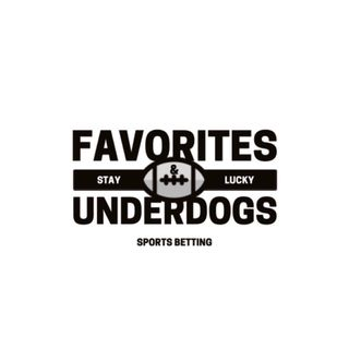Episode 3! Favorites and Underdogs
