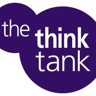 """Think Tank Thursday's"""