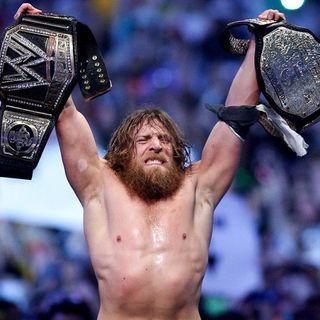 Wrestling Nostalgia: Daniel Bryan Becomes World Heavyweight Champion at WrestleMania 30