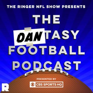 Waiver-Wire Adds, Predicting Breakouts, and Deceiving Yards | The Dantasy Football Podcast