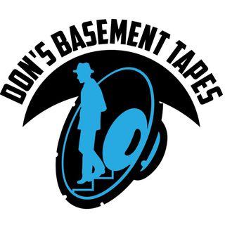 Don's Basement Taxes