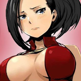 Top 10 Momo Yaoyorozu Facts! (My Hero Academia / Boku no Hero Academia)