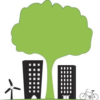 NUESTRO OXÍGENO Ciudad verde movilidad - Diana Valdéz-Freddy Bustos