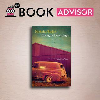 """""""Shotgun lovesongs"""" di Nickolas Butler: canzoni d'amore dal Wisconsin"""