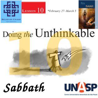 938 - Sabbath School - 27.Feb Sab