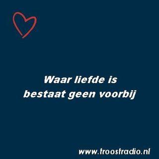 Troostradio.nl - Muziek Collage 043