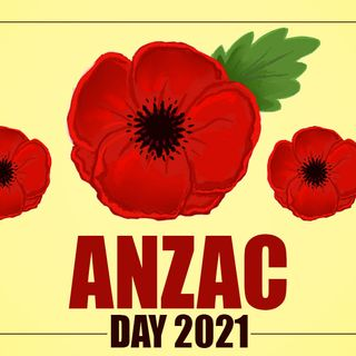 Bringin' It Back 240421 - ANZAC Day Tribute
