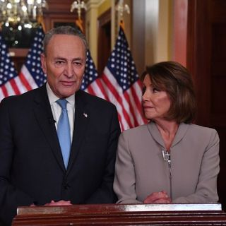 Nancy & Crying Chuck! Listen!
