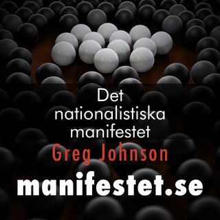 Det nationalistiska manifestet