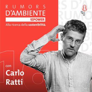 Carlo Ratti: il futuro della mobilità nelle nuove smart cities