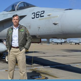 Episode 513: Naval Aviation with Kevin Miller
