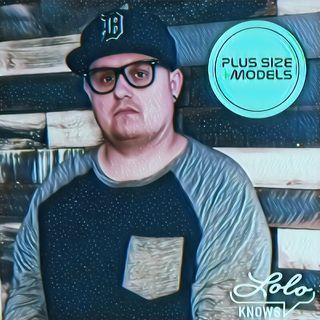 LOLO Knows DJ Mix...  Plus Size Models, Dirtybird, (Detroit)