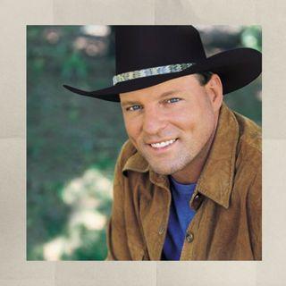 John Michael Montgomery Says Howdy