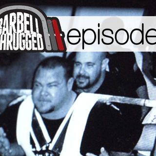 99- How Jim Wendler's 5/3/1 Training Program Can Benefit CrossFitters in Need of Raw Strength