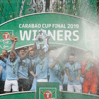 Carabao Cup final podcast: Can Villa stun City?