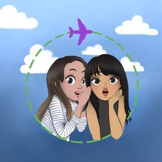 Por fin de vacaciones en Japón