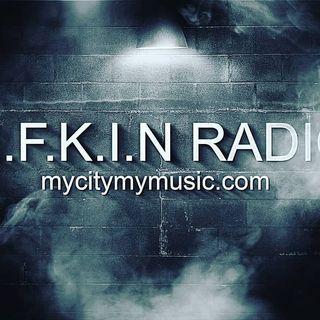 MFKIN RADIO (10-4)