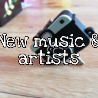 Hidden music & artists / musica y artistas escondidos
