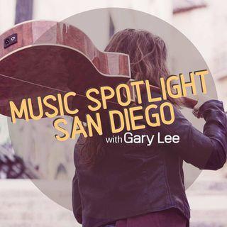 Episode 25|Dave Gleason, One Bad-Ass Guitarist