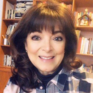 """Hablamos de """"gratitud"""" con Dominika Paleta, autora del libro """"Viva la vida. Recetas para nutrirte en cuerpo y alma""""."""