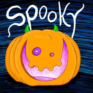 55 - The Spooktacular (11th Fifth Episode Spectacular)
