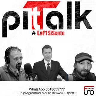 F1 - Pit Talk n°160 - Bilance e penalità