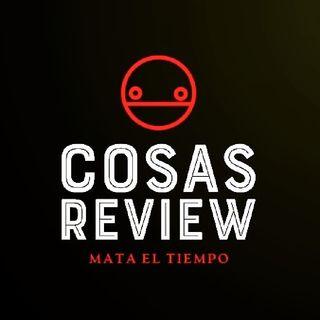 Cosas Review Tráiler