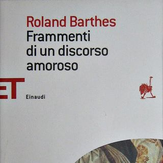 Oggi parla Roland Barthes