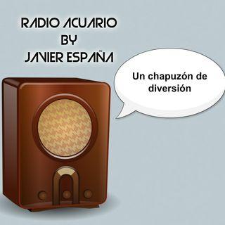 Radio Acuario: Bienvenido(a)