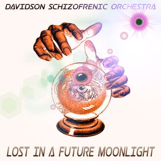 Lost In A Future Moonlight