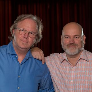 Episode 11 - Tim Houlihan and Kurt Nelson on Behavioral Grooves