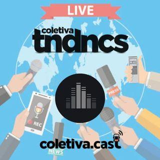 #02 Jornalismo ao vivo - Tércio Saccol