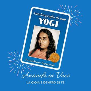 Autobiografia di uno Yogi - In conversazione con Gopala