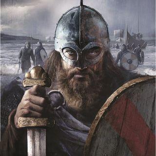 La mitologia norrena
