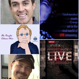 The Douglas Coleman Show LIVE Special w_ Sean McBride and Michael Greene