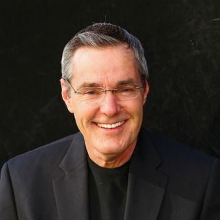 Dr. Clark Gaither - Helping Professionals With Job Related Burnout