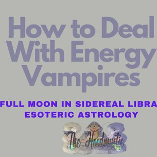 The Upcoming Full Moon | Esoteric Astrology