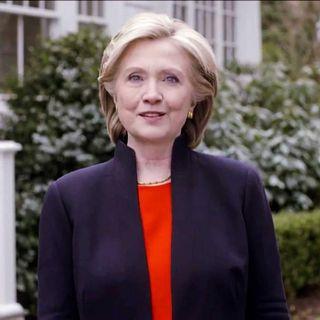 Leslie & Michael Shure on Hillary Run