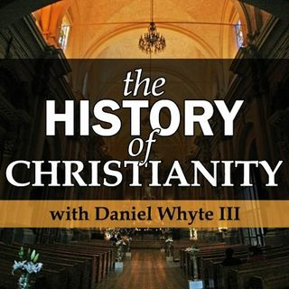 Medieval Christianity: The New Order: The Germanic Kingdoms, Part 1 (History of Christianity #174)
