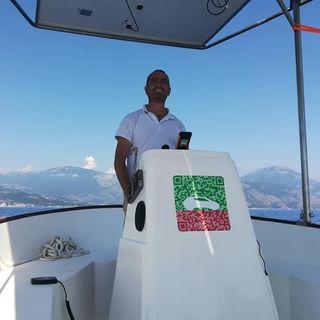 2 Puntata Viaggio Record in barca elettrica